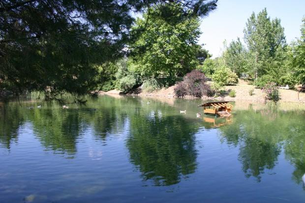 Kapıçam Tabiat Parkı
