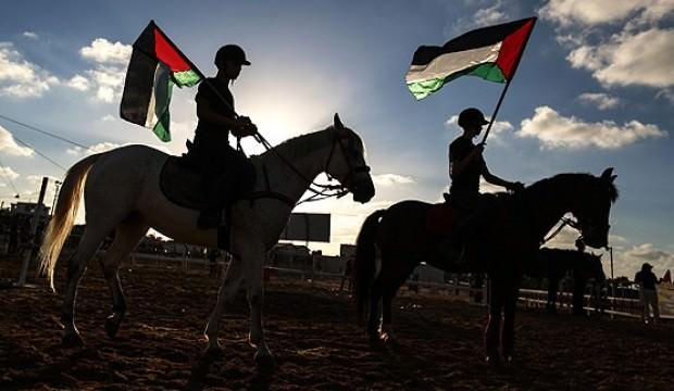 İşgalci İsrail'in bir bunu yapmadığı kalmıştı!