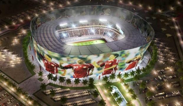 Katar'dan Dünya Kupası açıklaması!