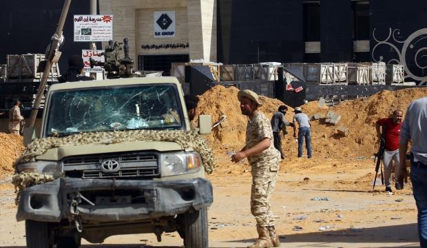 Libya'da çatışma devam ediyor: İlerliyorlar!
