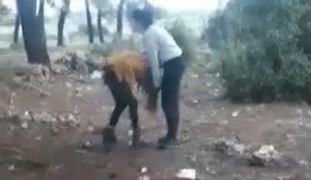 Liseli kıza ormanda dehşeti yaşatmışlardı! İstenen ceza...