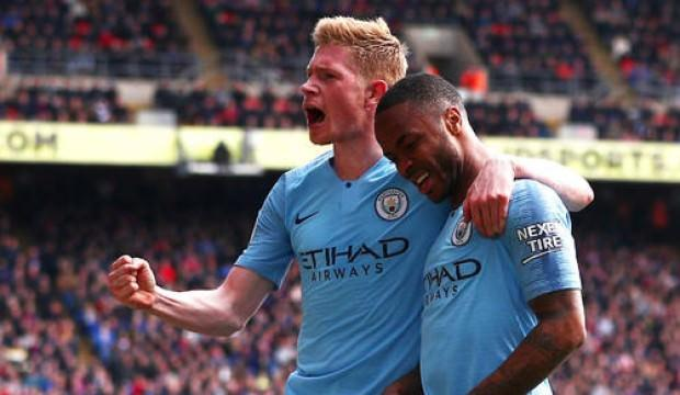 Manchester City, adım adım şampiyonluğa...