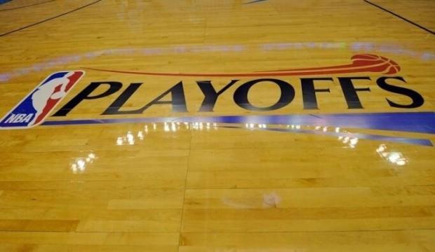 NBA'de playoff eşleşmeleri belli oldu!