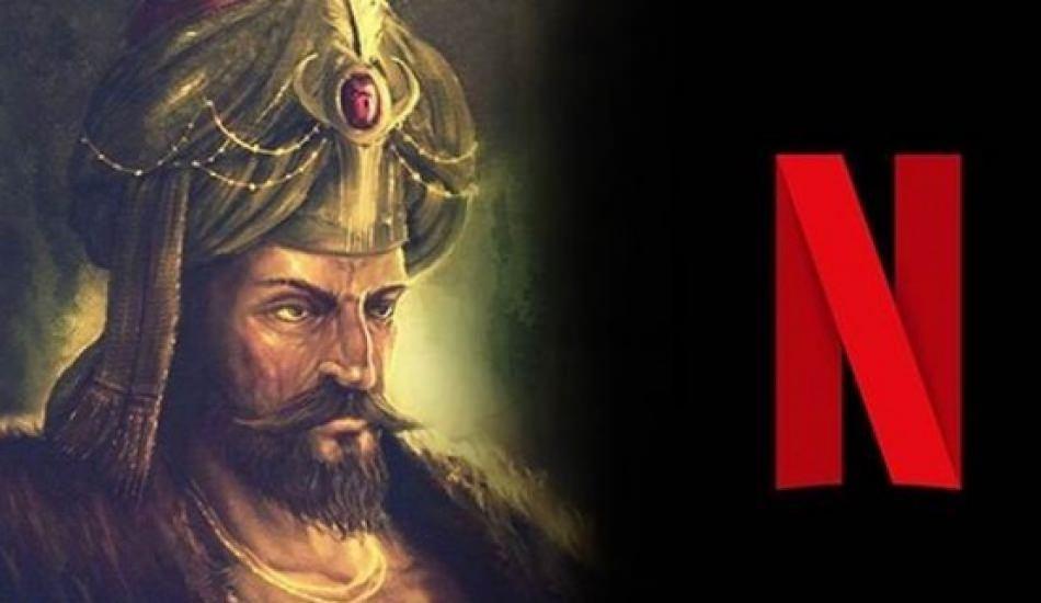 Netflix dizisi Ottoman Rising ne zaman başlıyor? Ottoman Rising nedir?
