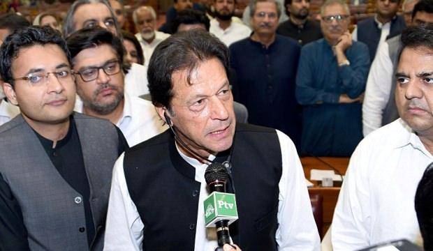 Pakistan'dan Keşmir açıklaması! Bu şekilde devam edemez
