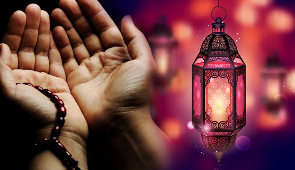 Peygamber Efendimiz (SAV), Ramazanı nasıl geçirirdi?
