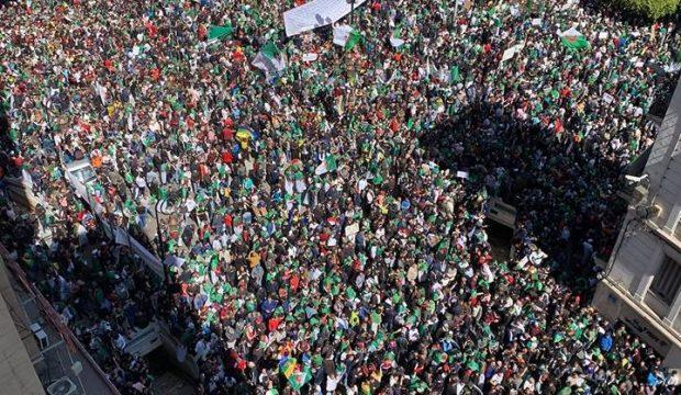 Protestolar durulmuyor! 180 kişi gözaltında