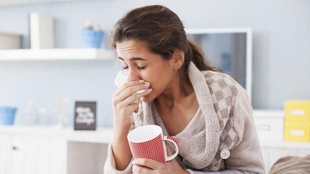 influenza virüsü