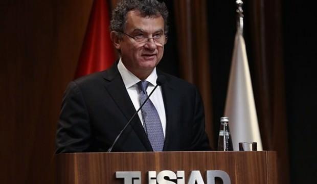 TÜSİAD'dan Kılıçdaroğlu'na saldırıya kınama