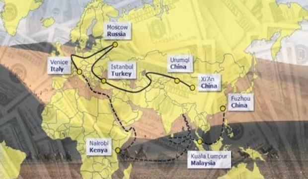 17 Arap ülkesinden ABD'yi kızdıracak karar