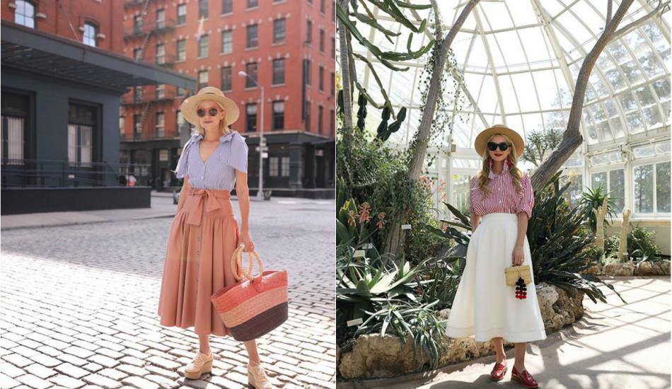 2019 ilkbahar/yaz moda trendleri