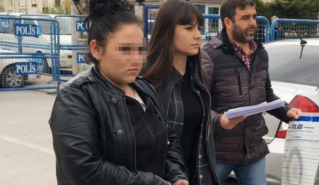 3 paket tereyağı çalıp Suriyelilere sattı