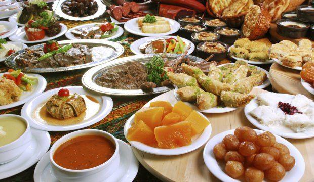 iftar nasıl hazırlanır? iftar menüsü