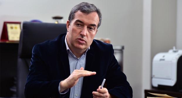 Prof. Dr. Kemal İnat