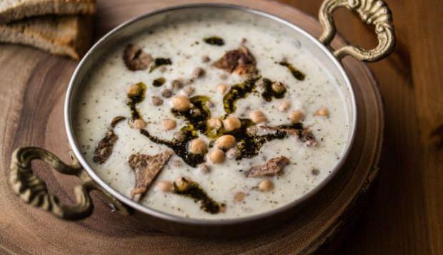 Nefis yuvalama çorbası nasıl yapılır?
