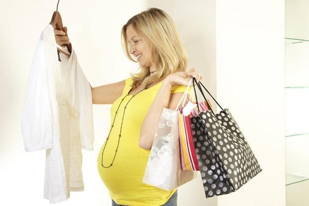 hamilelikte giyinmenin püf noktaları neler?