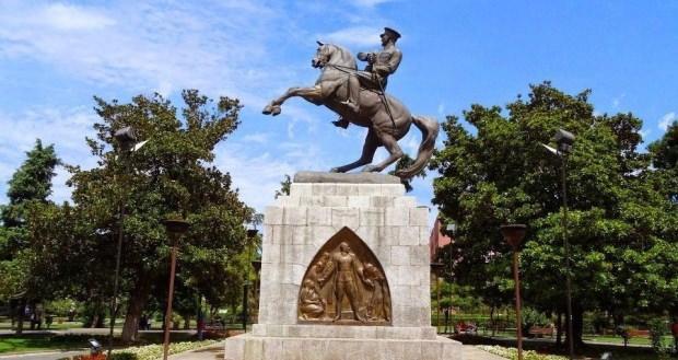 Atatürk Onur Anıtı