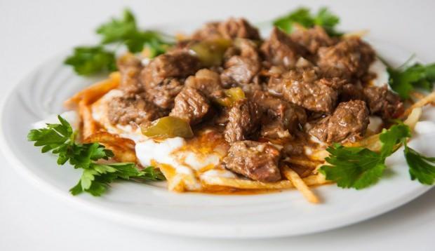 Nefis Çentik kebabı tarifi nasıl yapılır?