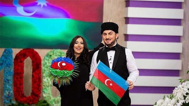 Azerbaycan Türk kardeşliği