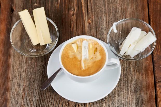 yağ yakıcı kahve tarifi