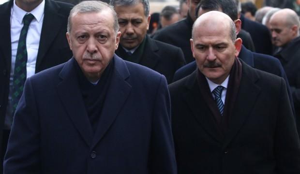 ABD'de 'Türkiye' alarmı! Tüm istihbarat o rapor için harekete geçti