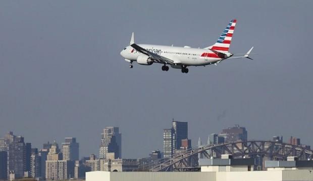 American Airlines'tan Boeing 737 MAX kararı!