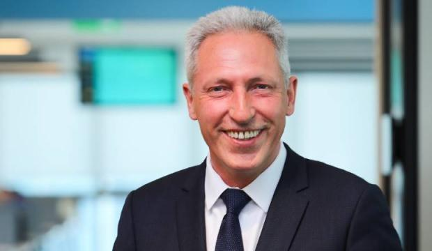 Atos Türkiye CEO'luğuna Olivier Ventura atandı