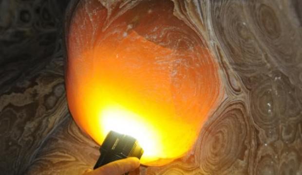 Ballıca Mağarası, UNESCO Dünya Mirası Geçici Listesi'nde