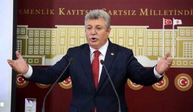 Akbaşoğlu'ndan 'çay-simit' açıklaması