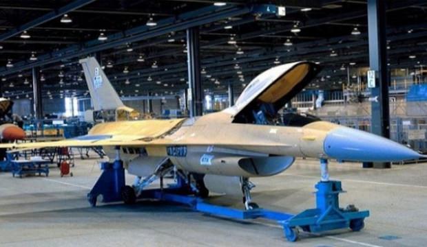 Gururlandıran açıklama: Türkiye kendi savaş uçağını yapabilir