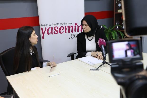 Araştırmacı - Yazar Nuray Karpuzcu, Yasemin.com için anne-çocuk sağlığı hakkında bilgiler verdi