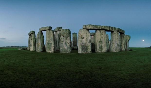 DNA sonuçları ortaya çıkardı! Stonehenge'i Anadolulular inşa etti