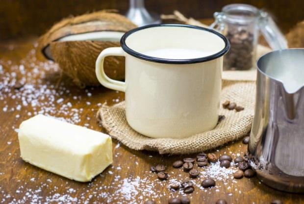 tereyağlı türk kahvesi