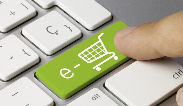 """""""e-ticaret, yılın ilk çeyreğinde yüzde 64 büyüdü"""""""
