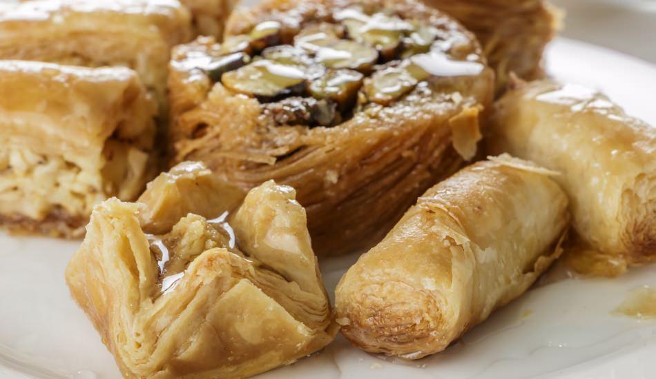 En pratik Ramazan tatlıları