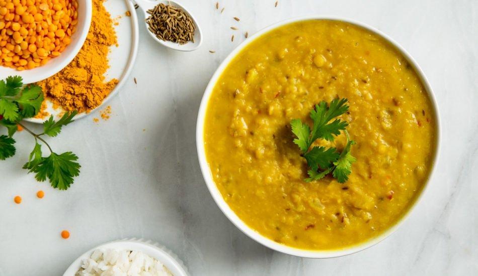 Enfes sarı mercimek çorbası tarifi