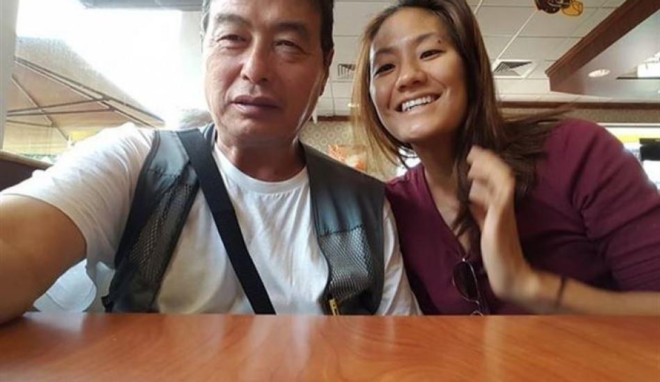 Filmlere konu olacak hikaye! Fotoğrafladığı adam kayıp babası çıktı!
