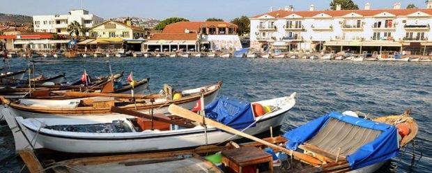 Eski Foça- İzmir