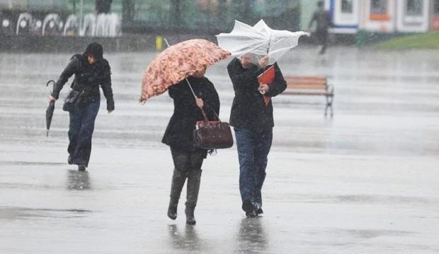 Hafta sonu hava nasıl olacak? Meteoroloji 20-21 Nisan hava durumu uyarısı