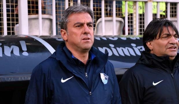 Hamzaoğlu: 5 final maçımız daha kaldı