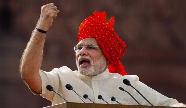 Hindistan Başbakanı böyle tehdit etti: 'Anası' bizde
