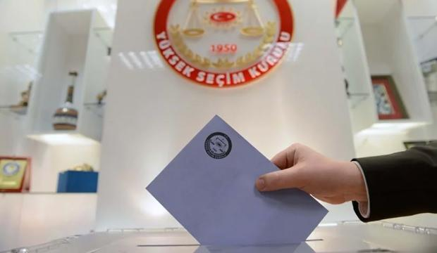 İstanbul'da sayımlar sona erdi! AK Parti ve CHP'nin oyu kaç?