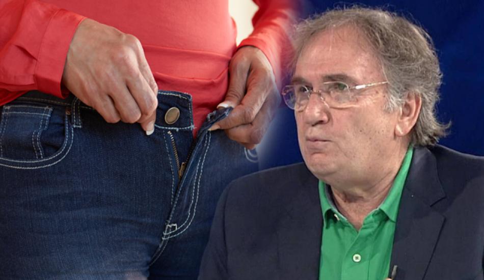 Kesin zayıflatan formül! Prof. İbrahim Saraçoğlu'ndan zayıflatan kürler