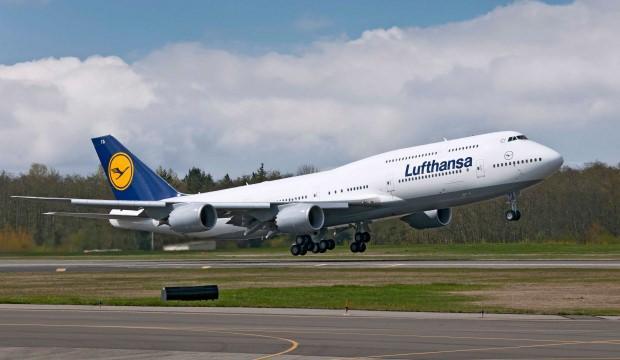 Lufthansa Grubu zarar açıkladı