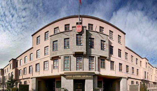 Milli Savunma Bakanlığı'ndan Afrin açıklaması