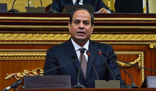 Mısır parlamentosu onayladı: Sisi 2030'a kadar görevde!