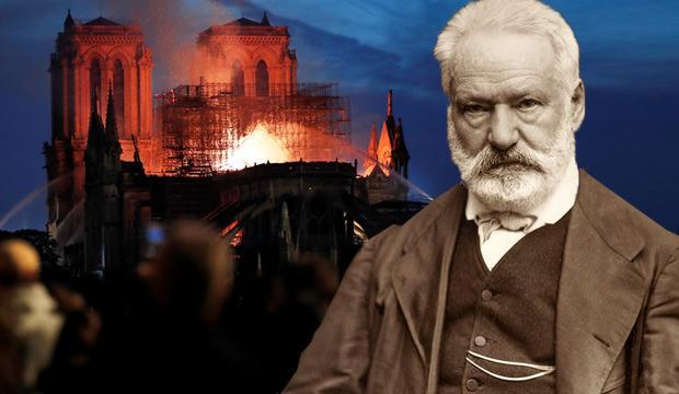 Peygamberimize yazmış! Victor Hugo'nun şiiri ilk kez yayımlandı
