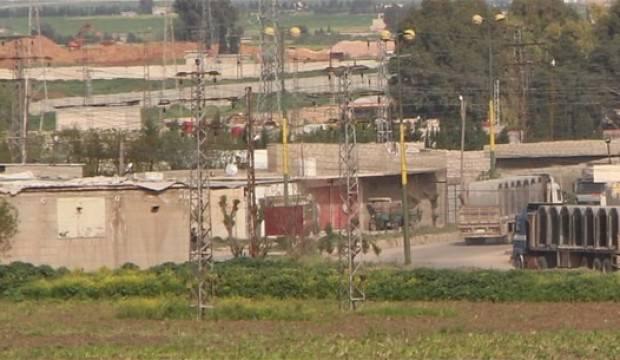 PKK'lı teröristler o bölgelerde harekete geçti!