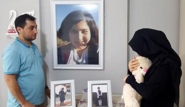 AK Parti Rabia Naz'ın ölümünü Meclis'e taşıdı