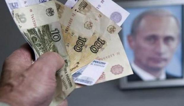 Rusya'da ekonomik büyüme son 2 yılın dibinde